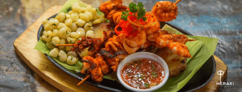 Restaurantes uqe debes visitar en Cartagena